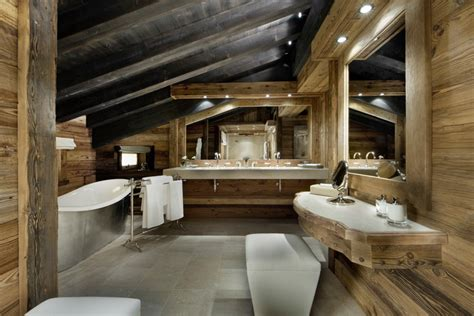 exclusive edelweiss chalet promises the most luxurious