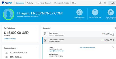 Gift Card Hack To Add Unlimited Funds - get free paypal money