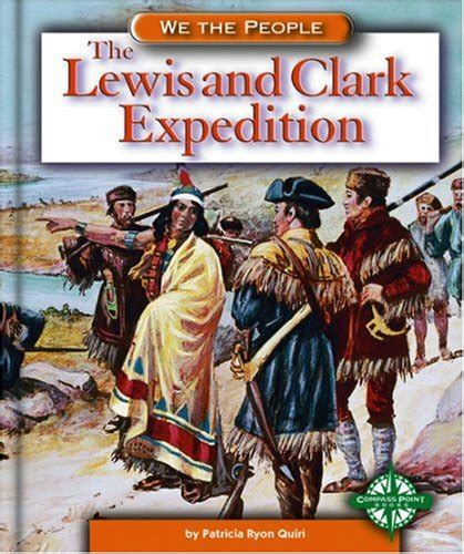 weapons of the lewis and clark expedition books we the book series we the books in order