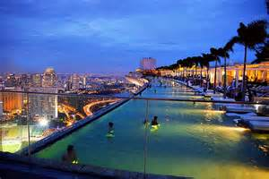 Infinity Pool Singapore Singapore Smart Travel Guide