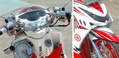 Sepeda Balap Pacific 27 Kualitas Baik 100 Baru modif mio soul gt pelek 17 modifikasi motor yamaha 2016