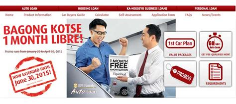 housing loan promotion bpi housing loan promo 28 images bpi loans bpi housing loans bpi family auto