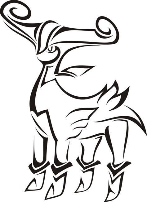 pokemon coloring pages virizion virizion tribal tattoo by newtoniannocturn on deviantart
