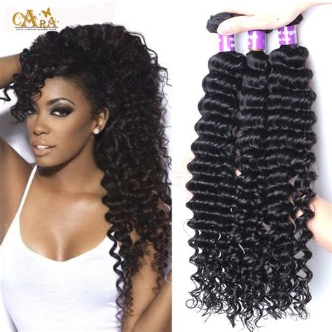 bohemian human hair bohemian deep wave human hair extensions 3pcs lot bohemian