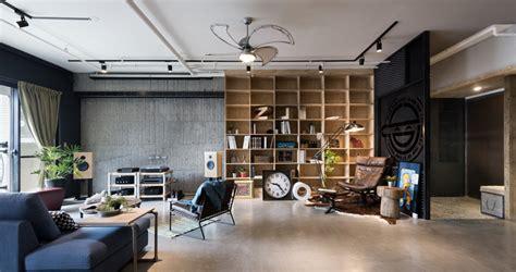 Small Chalet House Plans by Un Loft Design 233 Pour Un Couple Et Ses Trois Chats Www