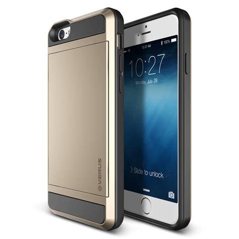 Verus Iphone 6 Damda Slide Shine Gold verus damda sliding for iphone 6 6s
