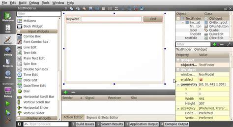 qt layout löschen viết ứng dụng qt quản l 253 layout embedded247