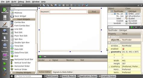 qt layout font size viết ứng dụng qt quản l 253 layout