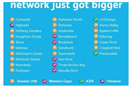lte deals south africa