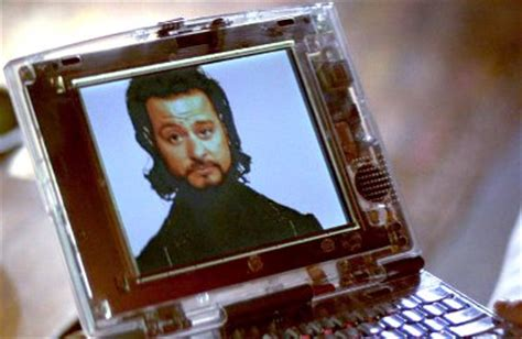 film hacker abducted into computer starring the computer apple powerbook duo in hackers 1995