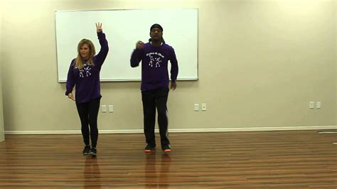 dance tutorial all hands on deck dance fitness routine to all hands on deck by tinashe