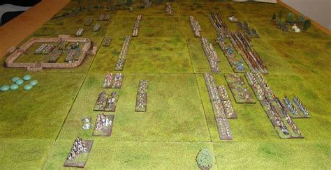 The Lost Battles magnesia with lost battles across the table