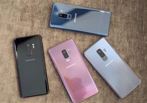 Harga Samsung S9 Berapa berapa harga samsung galaxy s9 dan s9 di indonesia itech