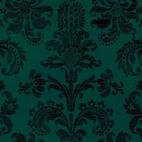 dark green wallpaper uk dark green damask wallpaper