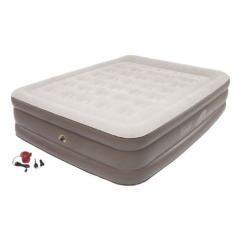 coleman air bed coleman 174 supportrest plus elite airbed cabela s canada