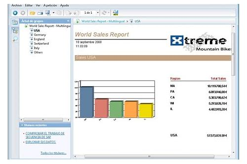 descargar gratuita de crystal report viewer 2010