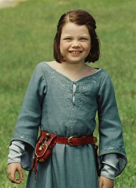 narnia film heroine name this is what lucy from quot the chronicles of narnia quot looks