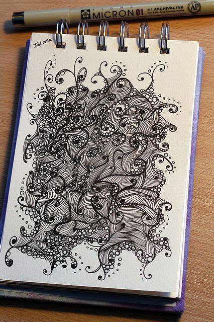 zentangle sketchbook project 17 best images about visual diaries on