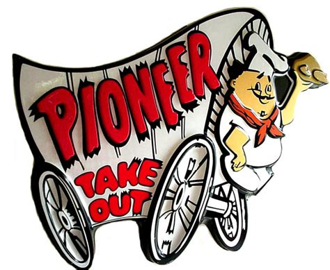 pioneer chicken remembering pioneer chicken the david allen blog