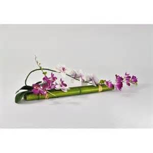 une composition florale artificielle r 233 alis 233 e avec des