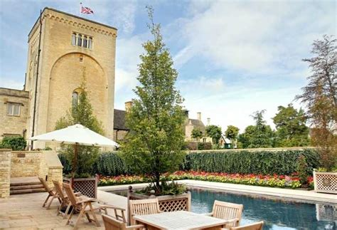 hotel picture of ellenborough park ellenborough park hotel in cotswolds and near cheltenham luxury hotel breaks in the uk
