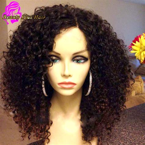 Brazilian Virgin Human Hair Wigs For Black Women Deep Wave Lace | 7a full lace human hair wigs for black women brazilian
