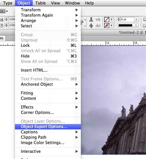 creating accessible indesign documents accessibility at penn state indesign accessibility