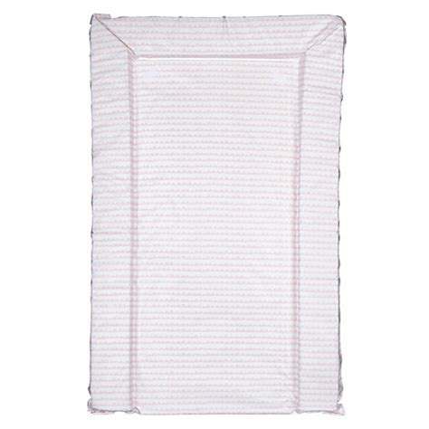 Lewis Changing Mat by Buy Lewis Baby Scallop Changing Mat Liner Pink