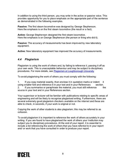9 introduction of term paper example lease template