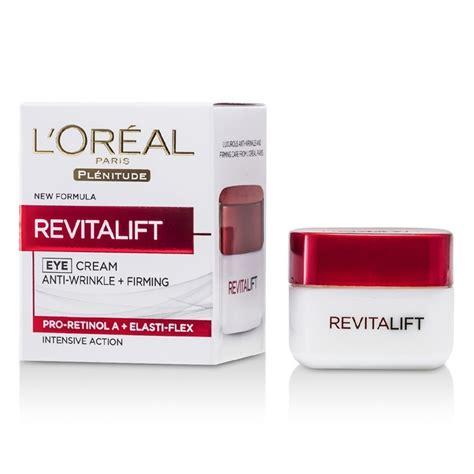 Skin Care L Oreal new l oreal plenitude revitalift eye new packaging 15ml womens skin care ebay