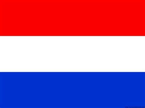 Flags Of The World Netherlands   fork and flag netherlands