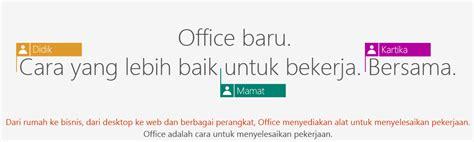 Microsoft Office Bhinneka jual microsoft office standard 2016 021 10554 murah bhinneka