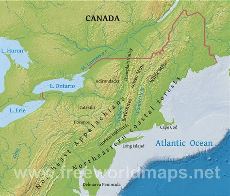 map of the northeast usa map of east usa new calendar template site