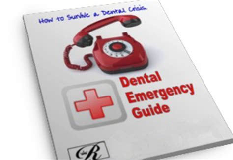 Lu Emergensi dental tip when to 911 or visit your local emergency