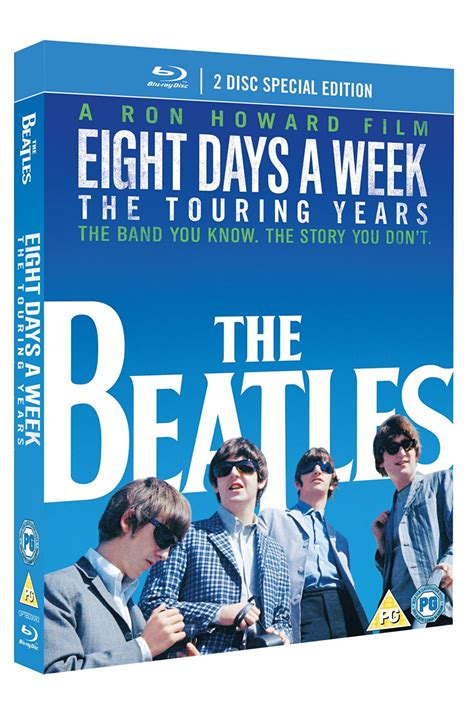 the the deluxe edition year two eight days a week the touring years deluxe editionの発売は11月