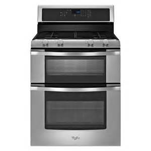 Gas Cooktop Clearance Whirlpool Wgg555s0bs 30 Quot Freestanding Gas Range