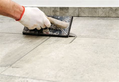 what s the difference sanded vs unsanded grout