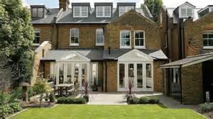 Symmetrical House Plans Kitchen Amp Dining Extension In London David Salisbury