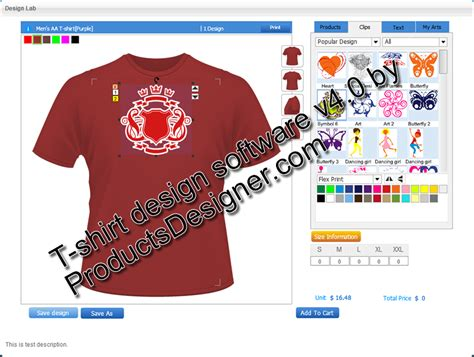 shirt design maker download t shirts design software free downloads joy studio