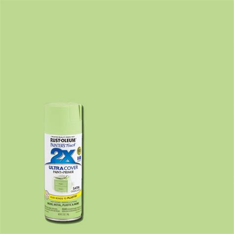 spray painters touch rust oleum painter s touch 2x 12 oz satin lagoon general