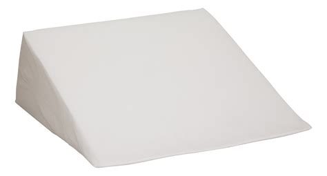 Large Wedge Pillow by Wedge Support Pillow Xl Large Ebay