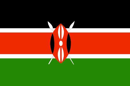 flags of the world kenya kenya flag and description
