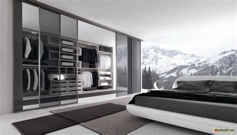 herren schlafzimmer design идеи для интерьера спальни в современном стиле фото