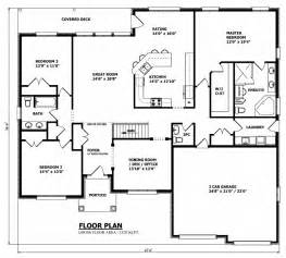 Home Blueprints by Canadian Home Designs Custom House Plans Stock House
