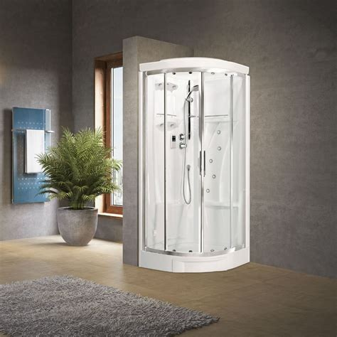 cabine doccia novellini prezzi cabines de new r90 hydro novellini