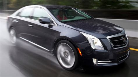 driving the 2014 cadillac xts vsport the new york times