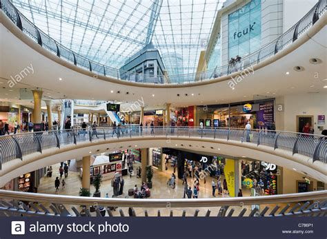 Cq Live Birmingham Hm Bullring Centre by The Bull Ring Shopping Centre Birmingham West Midlands