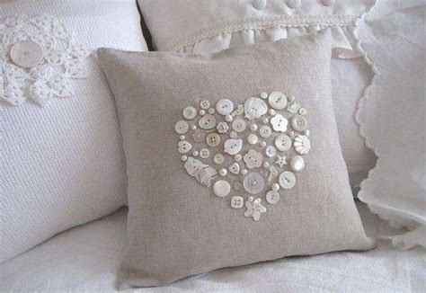 cuscini stile shabby tante idee per realizzare meravigliosi e romantici cuscini