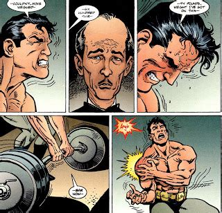 batman bench press the dark knight rises workout and diet page 2 savage