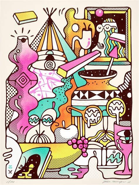 Cool Artist Steven Harrington by 20 Best Images About Steven Harrington Illustration On
